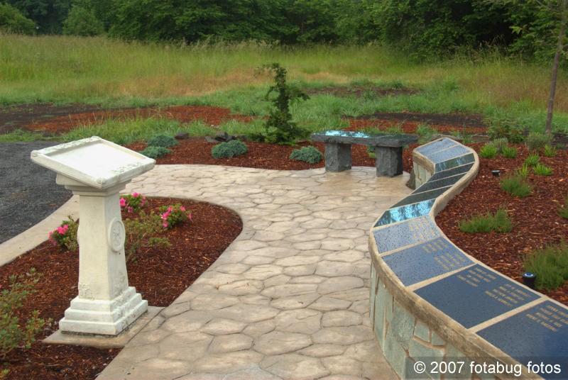 Gardens at Alton Baker Park