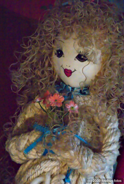 A Real Doll